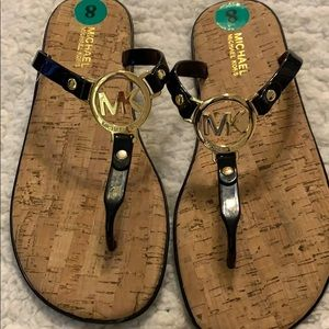 Michael Kors sandals - brand new - discounted